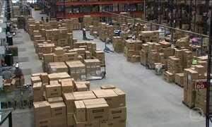 Condomínios logísticos estão com espaço de sobra