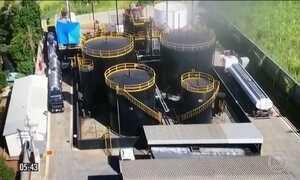 Furto de óleo e combustível causa prejuízo de R$ 33 milhões à Petrobras