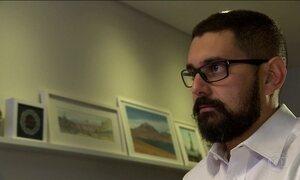 Fantástico entrevista fiscal que denunciou esquema de corrupção em frigoríficos