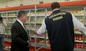 Brasil pode perder 10% do mercado internacional com Carne Fraca