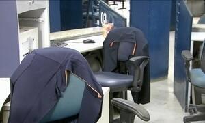 Greve no Detran do PE vira transtorno para motoristas e concessionárias
