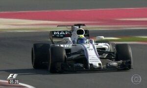 Fórmula 1 passa por mudanças para aumentar a competitividade das provas