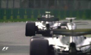 Fórmula 1 promete ter os carros mais rápidos da história nesta temporada