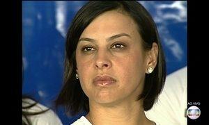 STJ autoriza Adriana Ancelmo a cumprir prisão domiciliar