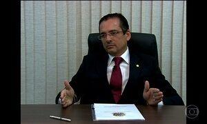 Justiça Federal decreta a prisão de Protógenes Queiroz