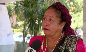 Ministra quer que benefício dado à primeira-dama do Rio seja estendido a todas as presas
