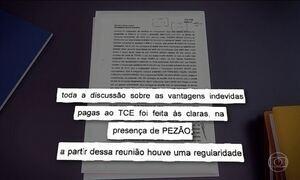Jonas Lopes afirma que Pezão sabia de esquema de propina no TCE
