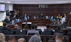 Tribunal de Contas do Rio retoma as sessões