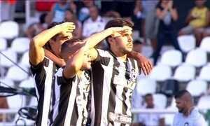 Confira os gols deste domingo (9) pelos campeonatos estaduais