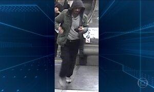 Suspeito de ataque na Suécia assume o crime