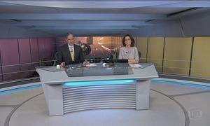 Jornal Nacional - Edição de Quinta-feira, 13/04/2017