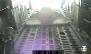 EUA divulgam imagens de bombardeio a um alvo do Estado Islâmico