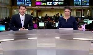 Jornal Hoje - Edição de sexta-feira, 14/04/2017