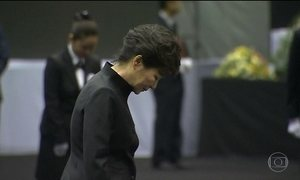 Ex-presidente da Coreia do Sul é formalmente acusada de corrupção