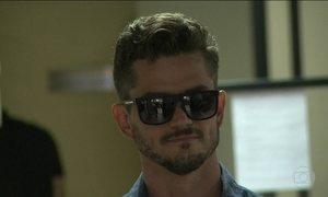 Marcos Harter é indiciado por agredir Emilly no BBB17