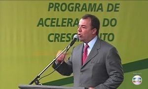 Sérgio Cabral é réu de novo processo