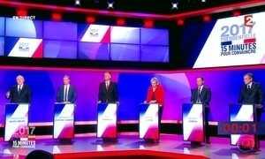 França diz que segurança está pronta para o 1º turno da eleição presidencial