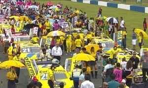Neste fim de semana, a Stock Car estará no Rio Grande do Sul