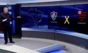 Bate papo esportivo fala sobre as finais dos Campeonatos Estaduais