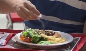Estudo americano alerta sobre aumento de jovens com hipertensão