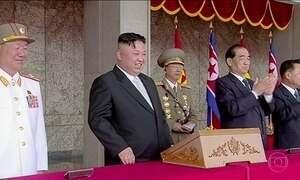 Coreia do Norte produzirá bombas atômicas a cada mês e meio, segundo o New York Times