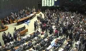 Reforma Trabalhista é aprovada no plenário da Câmara dos Deputados