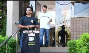 Investigação sobre fraudes no Tocantins tem 17 mandados de condução coercitiva
