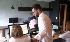 Startup de serviços financeiros ajuda empresas que precisam de capital para crescer