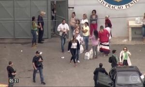 Eike Batista cumpre prisão domiciliar no RJ