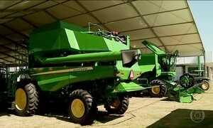 Feira agrícola movimenta Ribeirão Preto a partir desta segunda (1)