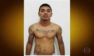 Suspeito de participar de massacre na Penitenciária de Alcaçuz, RN, é preso no Rio