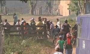 Conflitos agrários já resultaram em 30 assassinatos no Brasil este ano