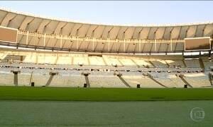 Campeonato Brasileiro de 2017 começa neste sábado (13)