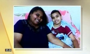 Motorista bêbado provoca a morte de mulher grávida e de seu filho de 10 anos