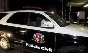 Polícia faz operação contra maior facção criminosa de São Paulo