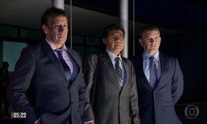 Procuradores do Peru ouvem depoimentos de Léo Pinheiro e de Marcelo Odebrecht
