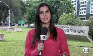 PF faz operação contra corrupção no Ministério da Agricultura
