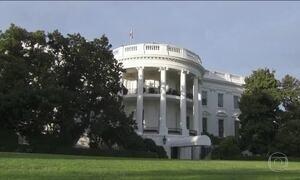 Donald Trump é acusado por jornal de passar informações confidenciais a russos na Casa Branca