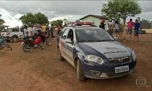 MP denuncia cinco suspeitos de cachina de trabalhadores rurais em MT