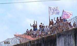 Relatório indica possibilidade de aumento no número de mortos na Penitenciária de Alcaçuz