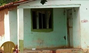 Chacina mata seis pessoas dentro de casa no RN