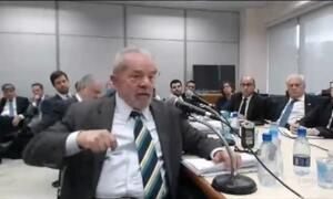 Documentos mostram mais de 20 reuniões entre Lula e ex-diretores da Petrobras