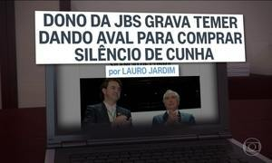 Confira a enorme e devastadora repercussão do noticiário do jornal O Globo