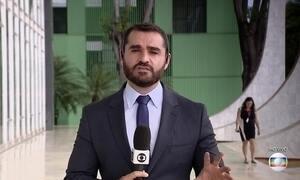 Ministro Fachin autoriza abertura de inquérito contra o presidente Temer