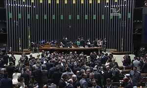 Oposição já protocolou pedido de impeachment do presidente Michel Temer