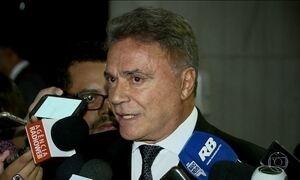 Confira quais são as consequências políticas para Aécio e para o PSDB com Heraldo Pereira
