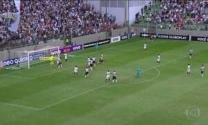 Grêmio e Fluminense têm 100% de aproveitamento no Brasileirão