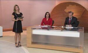 Bom Dia Brasil - Edição de quarta-feira, 24/05/2017