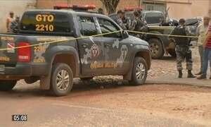 Dez pessoas morrem em confronto entre policiais e posseiros em fazenda no PA