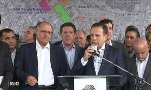 Prefeitura aguarda autorização para internação de dependentes químicos do Centro de SP